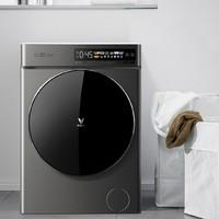 新品发售:VIOMI 云米 WD10FU-G1A 洗烘一体机 10kg
