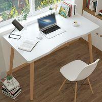 LISM 書桌電腦桌家用學生臺式桌寫字桌簡易辦公桌