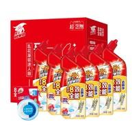 88VIP:vewin 威王 效洁洁厕剂 500g*6瓶 *5件 +凑单品