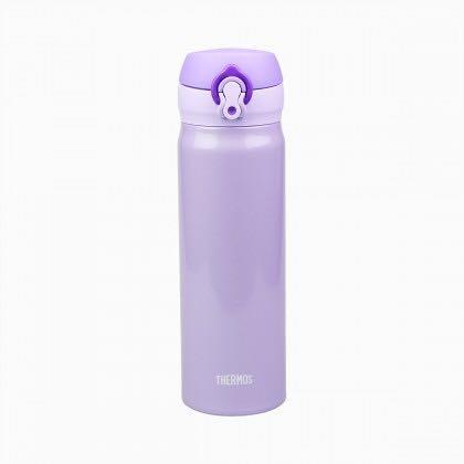 THERMOS 膳魔师 JNL-502 保温杯 500ml 紫色