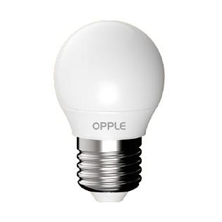 OPPLE 欧普照明 led节能灯泡 2.5W
