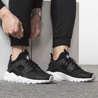 NIKE 耐克 AIR HUARACHE RUN ULTRA 819685 男款运动鞋
