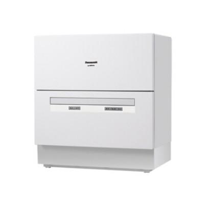 Panasonic 松下 NP-K8RWH3R 台上式洗碗机 6套