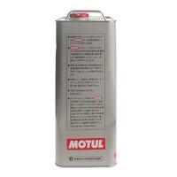 日本进口 摩特(MOTUL)全合成汽机油 J-01系列 铁罐汽机油0w20 SN级4L