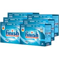 inish 亮碟 洗碗机专用洗碗块 30块*6盒
