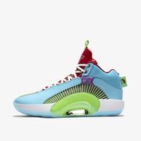 新品发售 : AIR JORDAN XXXV WIP PF 男子篮球鞋