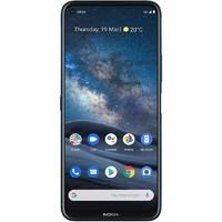 诺基亚(NOKIA)8.3智能手机 8+128G内存