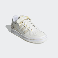 adidas 阿迪达斯 FORUM LOW PREMIUM W GW4920 女子运动休闲鞋