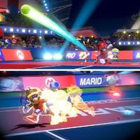 Nintendo 任天堂 Switch 马里奥网球 中文版 269.1远包邮