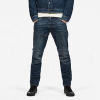 G-STAR RAW 5620机车系列 D08455 男士牛仔裤