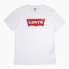 Levi's 李维斯 17783-0197 男士白色经典LOGO印花短袖T恤