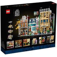 百亿补贴:LEGO 乐高 创意街景系列 10278 警察局