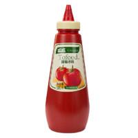 呱呱   番茄酱   580g *2件