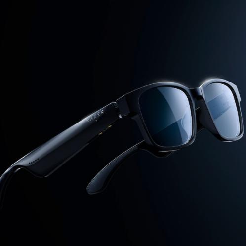 21日0点、新品发售 : RAZER 雷蛇 天隼智能眼镜