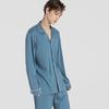 Purcotton 全棉时代 PUT211017 男士睡衣套装