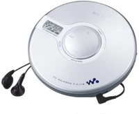 Sony 索尼 CD Walkman EJ119
