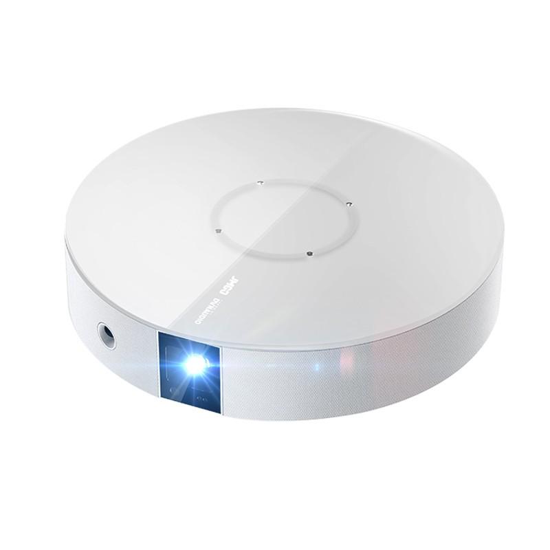 JmGO 坚果 G9 智能家用投影仪 白色