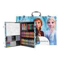 Crayola 绘儿乐 迪士尼冰雪奇缘2 水彩笔蜡笔100件套