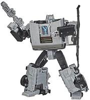 Transformers 变形金刚 回到未来Gigawatt -回到未来35周年版
