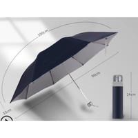 Rainy 瑞妮 收缩折叠雨伞 8面8骨