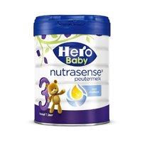 Hero Baby  婴幼儿奶粉白金版 3段 700g *2件