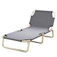 樂之元 LZY888 單人簡易折疊床 標準款