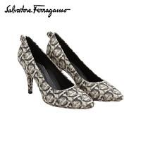 菲拉格慕(Salvatore Ferragamo) 女士高跟鞋 0728342_1D _ 70