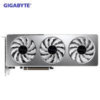 技嘉雪鷹(GIGABYTE)GeForce RTX 3060 VISION OC 12G游戲顯卡