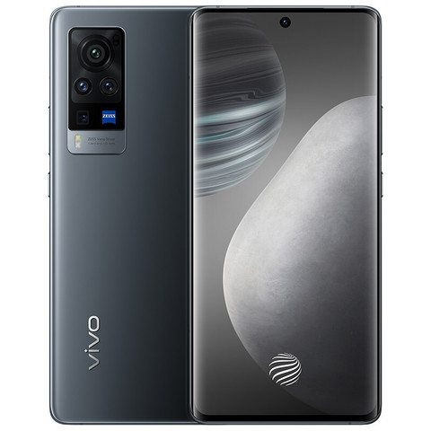 vivo X60 Pro 12GB 256GB 原力 蔡司光学镜头 双模5G全网通手机