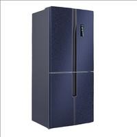 MELING 美菱 十分净系列 BCD-450WPU9CT 十字对开门冰箱 450升