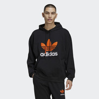 adidas 阿迪达斯 Originals BIG TRFL HOODIE H09354 男子运动套头衫