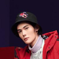 adidas 阿迪达斯 新春系列 BUCKET CNY 中性运动帽子