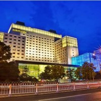 周末/节假日不加价!北京歌华开元大酒店高级房1晚(含早餐+下午茶)