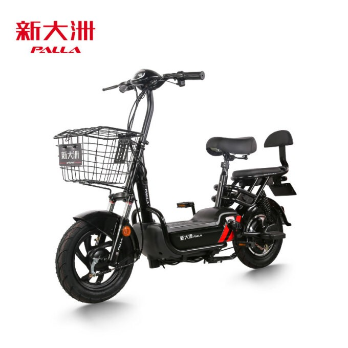 PALLA 新大洲 TDT588-4Z K1 新国标 电动自行车