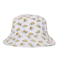 adidas 阿迪达斯 GM0137 懒蛋蛋蛋黄哥联名 男女款渔夫帽