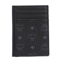 MCM N/S Visetos Original卡夹钱包