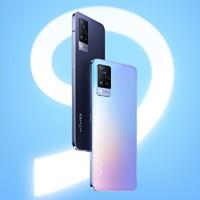 vivo S9 全新5G手机轻薄美颜自拍女生学生手机官方旗舰爆款vivos9