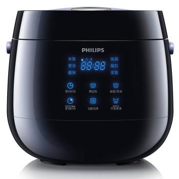 PHILIPS 飞利浦 HD3060/00 2L迷你电饭煲