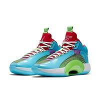 AIR JORDAN XXXV WIP PF AJ35 DD3667 男子篮球鞋