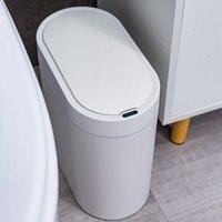 J.ZAO 京东京造 智能垃圾桶 6.5L