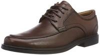 Clarks Un Aldric Park 男士商务皮鞋