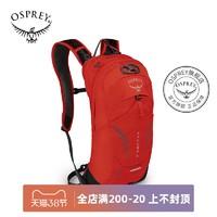 OSPREY Syncro同路19款户外多功能背包骑行山地车运动徒步双肩包 *3件