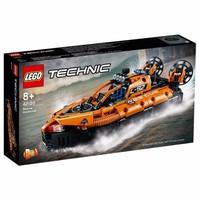 百亿补贴:LEGO 乐高 Technic 科技系列 42120 救援气垫船