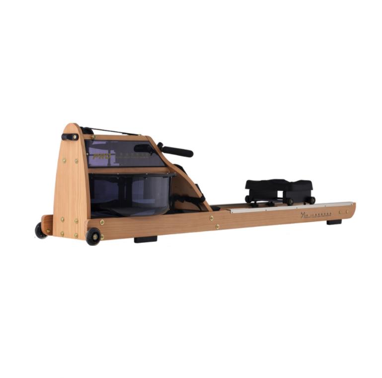 小莫 小米有品众筹款 M0 Pro 智能划船机