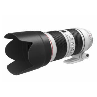 Canon 佳能 EF 70-200mm F2.8 IS II USM 超远摄定焦镜头 佳能EF卡口 77mm