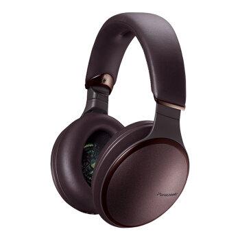 Panasonic 松下 HD605 无线智能降噪头戴耳机