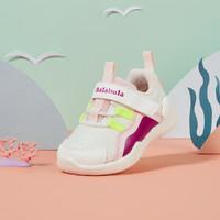 Balabala 巴拉巴拉 儿童机能学步鞋