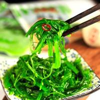 金葵  式裙带菜  500g *4件