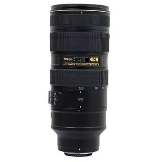 Nikon 尼康 AF-S 70-200mm F2.8G ED VR II 远摄变焦镜头 尼康F卡口 77mm