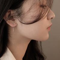 YYEU YYEUH0216 女士小方块耳线 *3件